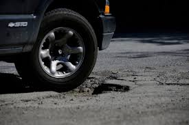 Roadshow: Pothole-weary Drivers Willing To Fork Over More In Gas ...