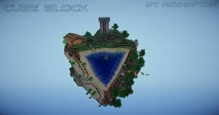 Pumpkin Pie Minecraft Id by Overview Cube Block Worlds Projects Minecraft Curseforge