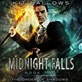 Midnight Falls The Order Of Shadows Book 2