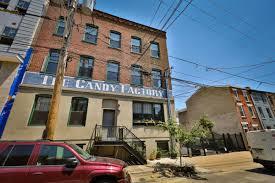 100 Candy Factory Loft Industrial Loft In Fishtowns Building Wants