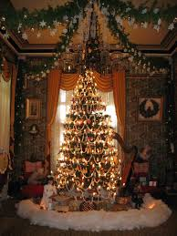 Out For News Daytona Delandus Mansion Christmas Decorations Stetson Decked Events Visit