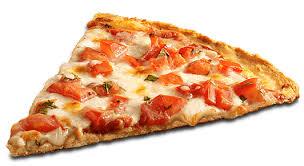 Pizza Slice PNG Transparent Image