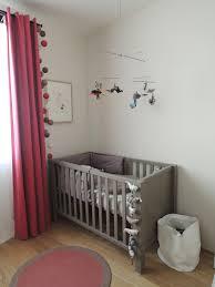 paravent chambre bébé paravent chambre bb murando u paravent x cm seul cote