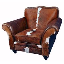 Western Leather Furniture & Cowboy Furnishings From Lones Star ...