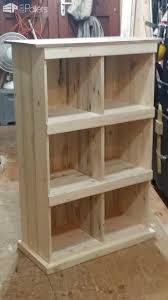 From That To Pallet Furniture ShelvesPallet