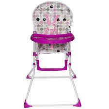 GR8 Home Portable Pink Baby High Chair Infant Child Toddler Kids ... Portable High Chair For Feeding Adjustable Baby Seat Good Quality Swing Dinner Folding Buy Costway Infant Toddler Booster Wander Kids Junior Bcf Top 10 Best Chairs Heavycom Amazoncom Evenflo 4in1 Eat Grow Convertible Fold Up Fruit Design Trade Me Detachable And Ding Playset Children Mulfunctional 21 Beach 2019 Ciao Baby Chair The Unforgettable Shower Gift