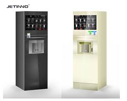Commercial Coffee Vending Machine JL500 ESFB7C P