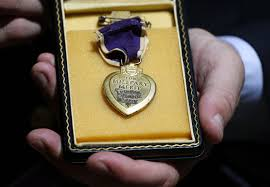 Military Awards And Decorations Records by Ban On Wearing Unearned Military Medals Ruled Unconstitutional