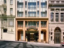 Orchard Garden Hotel San Francisco Condé Nast Traveler