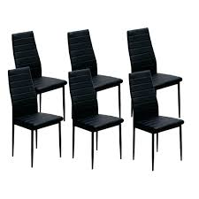 Dining Room Chairs Set Of 6 Ids Home For