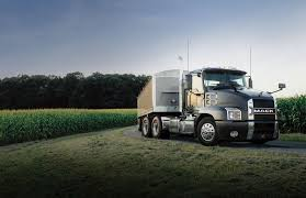 Mack Introduces Anthem Highway Model - Truck News