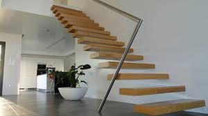 ordinaire escalier interieur de villa 5 nexthome cr233ation