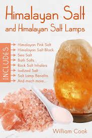 Himalayan Salt Lamp Amazon by Book Himalayan Salt And Himalayan Salt Lamps