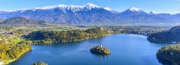 100 Where Is Slovenia Located VOYAGER TRAVEL AGENCY