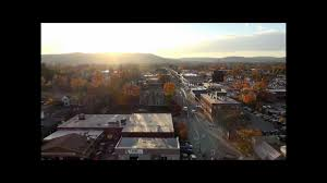 Keene Pumpkin Festival by Keene Pumpkin Festival 2012 Aerial Youtube