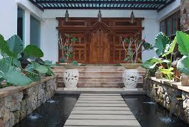 100 Modern Balinese Design Modern House Design Bali House