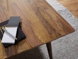 finebuy esszimmertisch sheesham rustikal massiv holz design landhaus esstisch tisch für esszimmer groß 6 8 personen