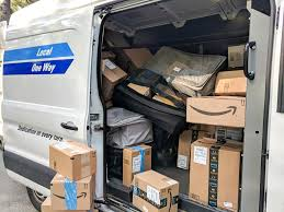 More Than 200 Delivery Drivers Are Suing Amazon Over Claims Of ...