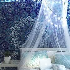 Tapestry Bedroom Ideas Rooms Twitter Stoner Bohemian Style Room Idea N Mandala