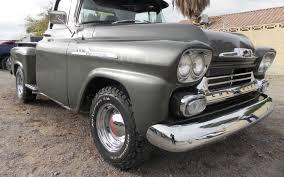 100 Chevy Trucks For Sale Custom 1950s For Your Custom Truck Hot