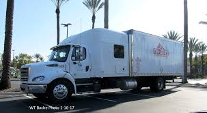100 Istate Truck Center TriState Expedited Service Inc