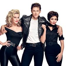 Halloween Remake 2012 Cast by Grease Live Cast Popsugar Entertainment
