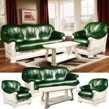 luxus leder couchgarnitur mailand im italienischen design