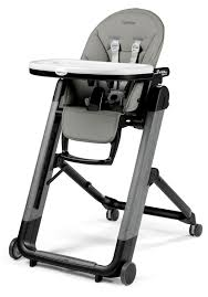 100 Perego High Chairs Peg Chair Siesta 2019 Ambiance Grey Buy At Kidsroom