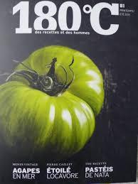 magazine de cuisine 180 c bien plus qu un magazine de cuisine saveur
