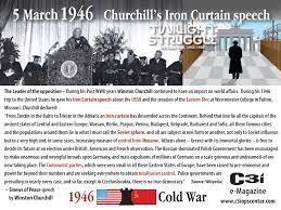 Churchill Iron Curtain Speech Quotes by Iron Curtain Speech