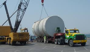 ITS, Turk Heavy Transport Deliver To Bahrain - Breakbulk Events & Media Typical Clean Shiny American Kenworth Truck Bulk Liquid Freight Trucks And Heavy Equipment Digital China Sinotruk Howo 6x4 30m3 Bulk Cement Grain Silo Truck For Salo Finland January 15 2017 White Man Tank Transport Jacobs Logistics Abbey Group Leading Road Tanker Service Provider Its Turk Transport Deliver To Bahrain Breakbulk Events Media Brand New Pump Mixer Semi Trailer May 25 2013 A Scania 620 Serving The Specialized Transportation Needs Of Our Haul Fuel Delivery Commercial Fueling Shipley Energy