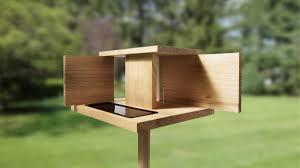 bird table designs free bird cages