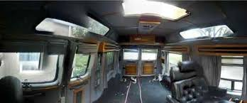 Chevy Van Interior Parts Ideas