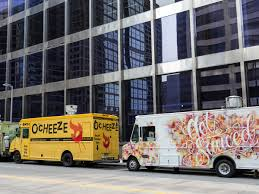 Food Trucks Are A Billion-Dollar Business, Says Study | Food & Wine Food Trucks In Saint Paul Mn Visit Why Chicagos Oncepromising Food Truck Scene Stalled Out Andrew Zimmern Host Of Bizarre Foods Delicious Desnations Miami Recap With Travel Channel Zimmerns Favorite West Coast Eats The List New York And Wine Festival Carts Parc 2011 Burger Az Canteen Is In For The Season Season Finale Of Tonight Facebook Debuts March 13 Broadcasting Cable Fridays My Kitchen Musings America Returns Monday With Dc