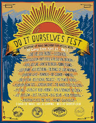 Dio Festival Poster 16