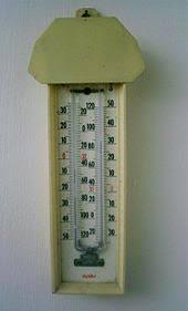 thermometre maxima minima exterieur thermomètre à minimum et maximum wikipédia
