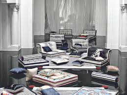 Mah Jong Modular Sofa by Jean Paul Gaultier Fashion Meets Interior Design Idesignarch