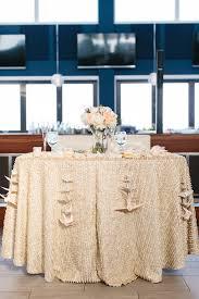 Paper Swan Sweetheart Table Decor Weddingchicks