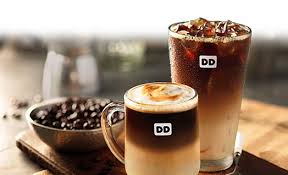 Pumpkin Iced Coffee Dunkin Donuts by Donuts Perks Members New Pumpkin Macchiato Just 1 99 Any Size