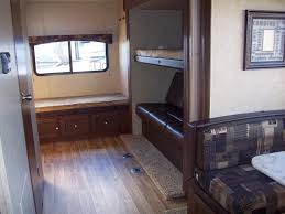 The 25 Best Bunkhouse Travel Trailer Ideas On Pinterest