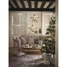 Christmas Lifestyle Rustic Living Room By MS