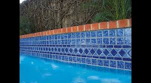 Npt Pool Tile Palm Desert by 15 Best Pool Tile Images On Pinterest Pool Ideas Pool Tiles And