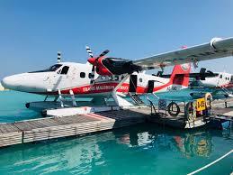 100 Conrad Maldive S Transfer Lounge And Flight Review Smart
