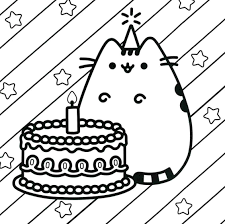 Affordable Kawaii Cupcakes Coloring Pages Dessert Coloring Sheets