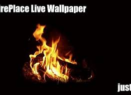 16 Live Fireplace Wallpaper Fireplace Sound Live Wallpaper