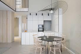100 Lang Architecture Refurbishment Of The Maisonette Apartment In Bratislava