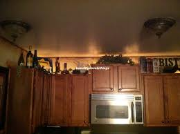 Decor Above Kitchen Cabinets 1024 X 765 224 KB Jpeg