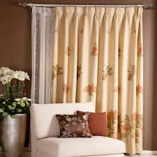 No Drill Curtain Rods Home Depot by Home Decorators Collection 48 In 84 In Twist And Shout Tension