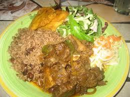 Haitian Pumpkin Soup Tradition by Haitian Cuisine Cornbread And Cremasse International