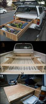 Homemade Truck Bed Drawers - Home & Furniture Design - Kitchenagenda.com Car Hauler I Want To Build This Truck Grassroots Motsports How Make Your Own Pickup Bed Cover Axleaddict Storage Homemade Truck Restoration Projects 1969 Febird 1977 Trans Am 1954 Climbing Knockout Tents Opinions And Pics Tacoma World Bedroom Set Out Of 1956 Ford The Hamb Wood Rack Plans Kayak For To Build A Canoe Dump Work Review 8lug Magazine Bike Pick Up Top Pvc Road Weirdo Drawers Glamorous Design Slide